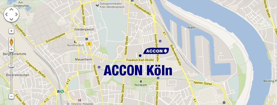 accon krankentransporte